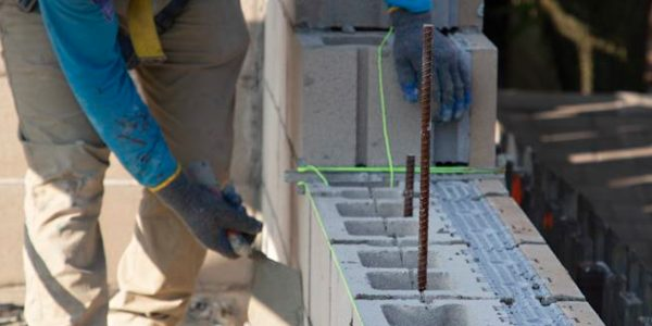 Cement Contractor South Carolina