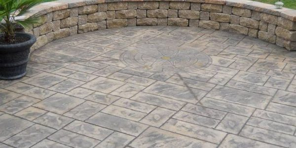 Decorative Concrete North Carolina